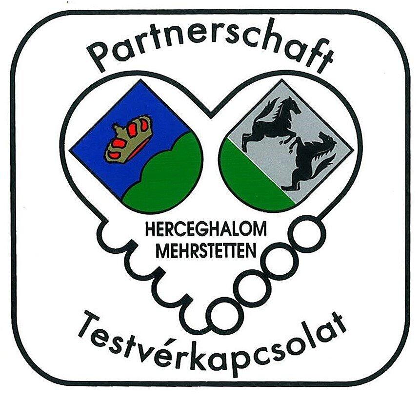 Logo-Partnerschaft
