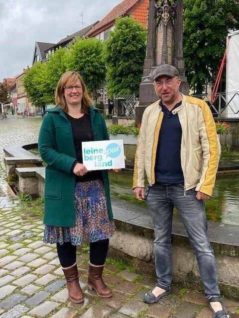 """Einigung Regionalmarke """"Leinebergland pur"""""""
