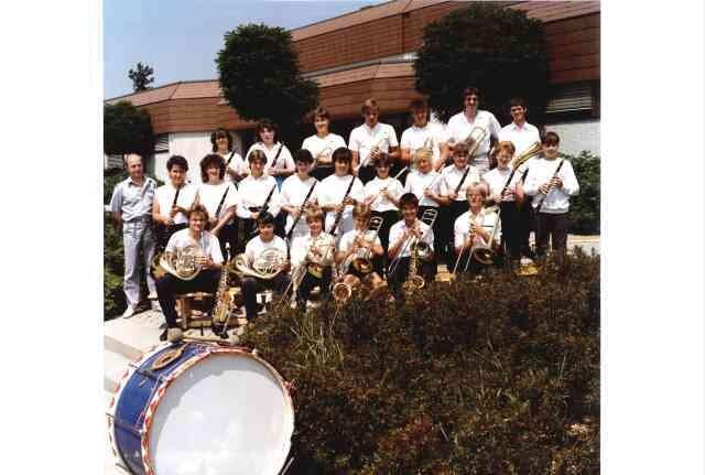 Jungmusiker 1982