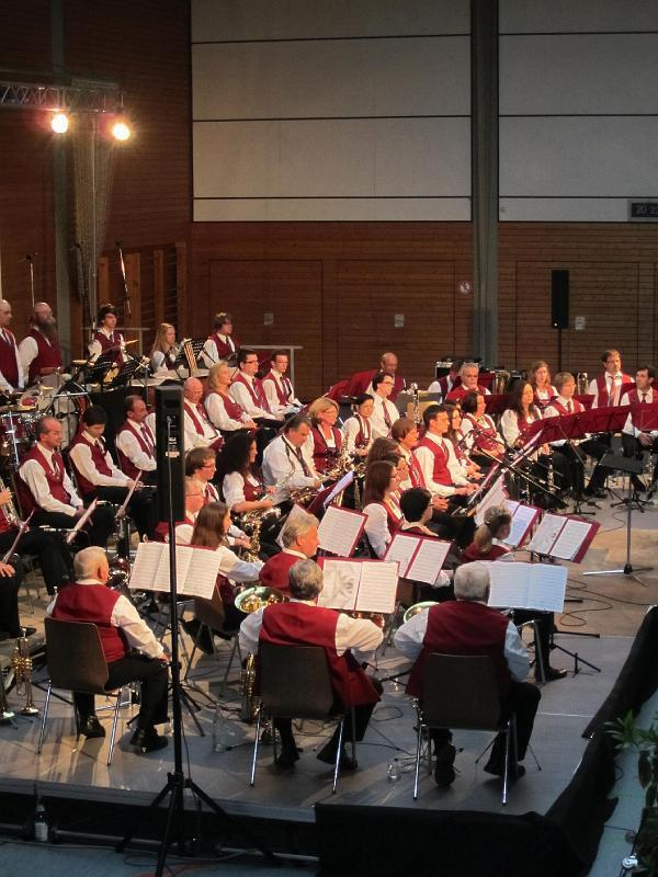 Konzert 2011