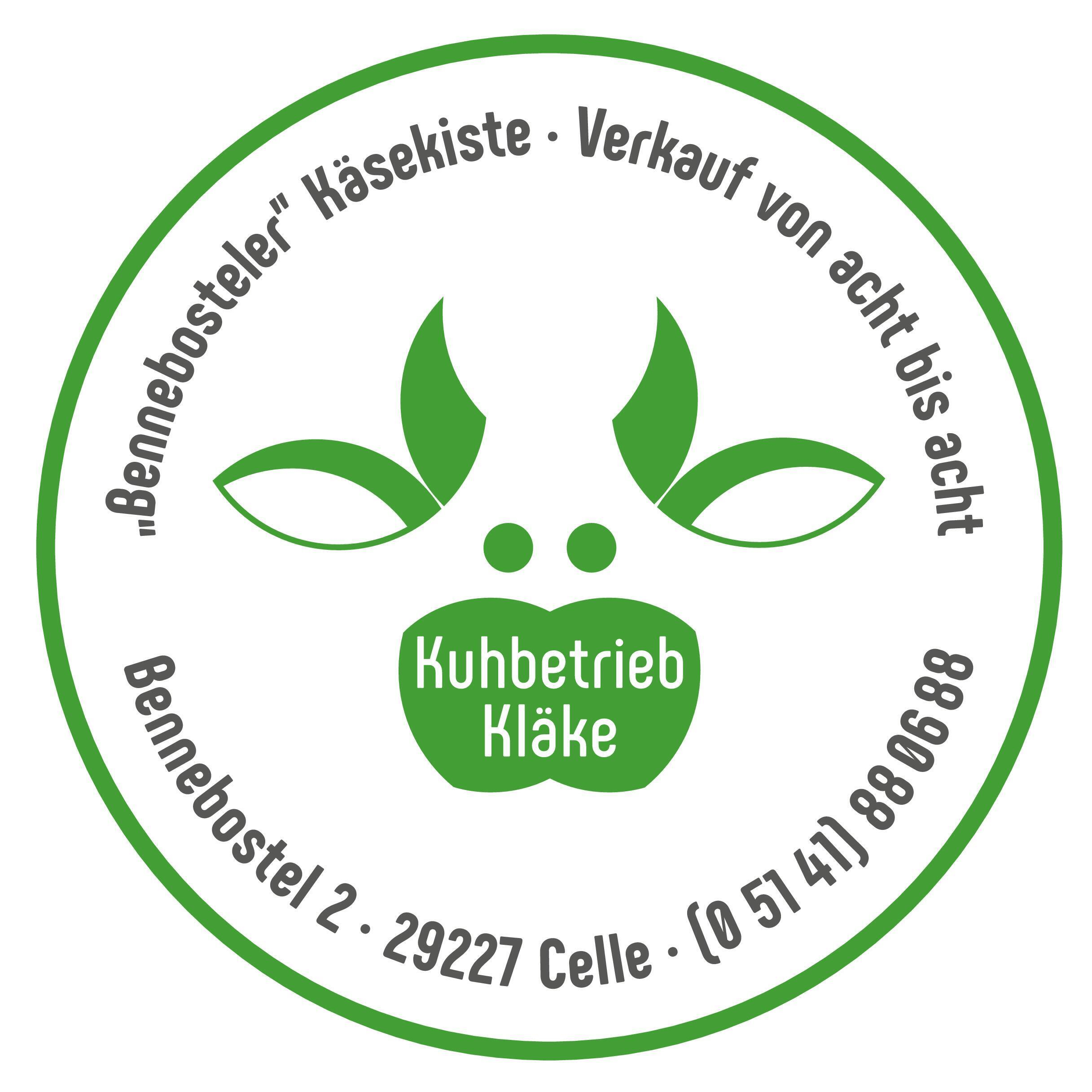 Käsekiste- Logo