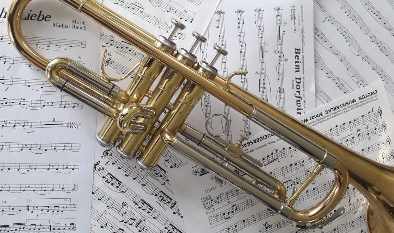 Trompete & Flügelhorrn