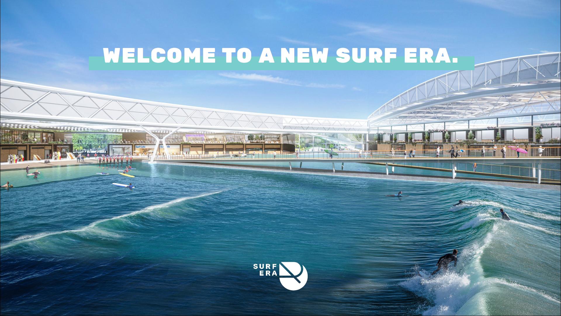 SURF ERA - Abbildung: SURF ERA GmbH