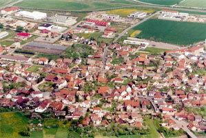 Dorfzentrum Schafwerra