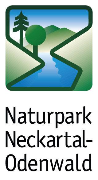 Logo Naturpark Neckartal-Odenwald