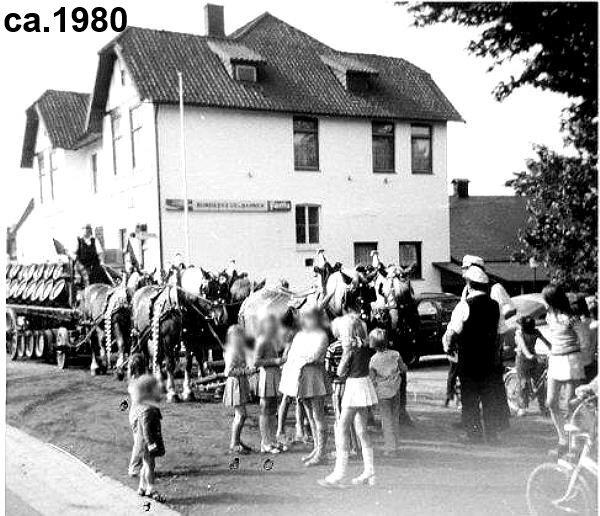 ca.1980 Wachtelburg