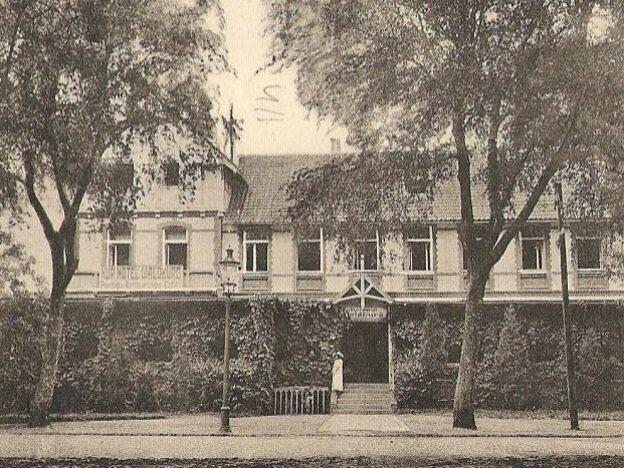 Kurhotel Waldburg