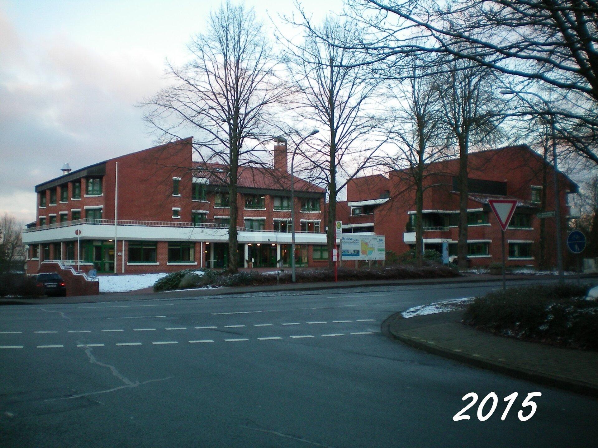 2015 Alten- und Pflegeheim Waldburg