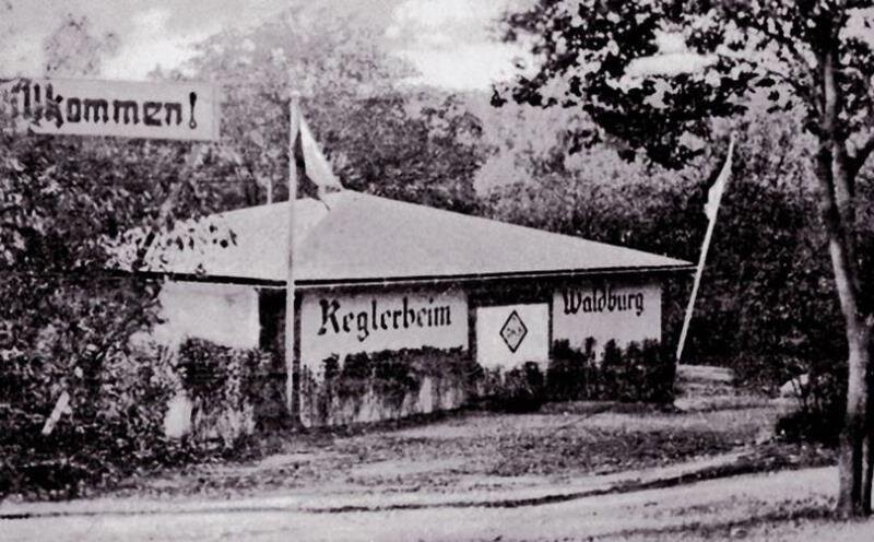 Keglerheim Waldburg