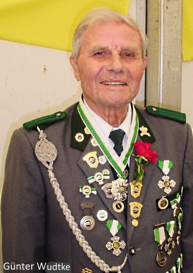 2014 Günter Wudtke