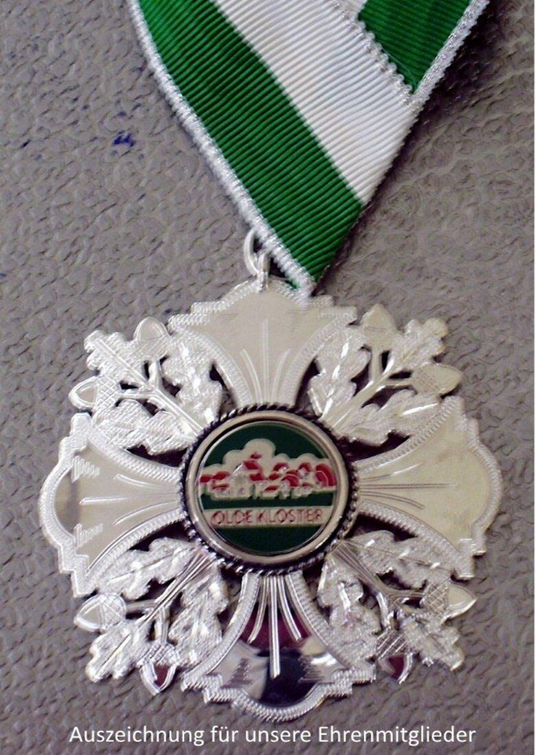 00-Orden am Band Ehrenmitglieder