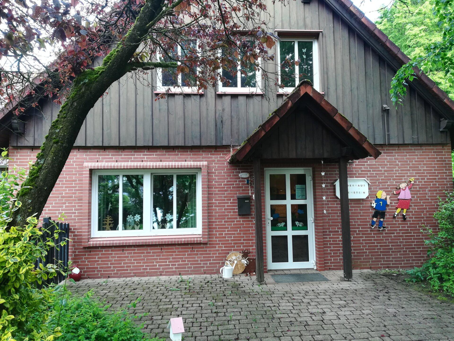 Kinderhaus Ottenstein