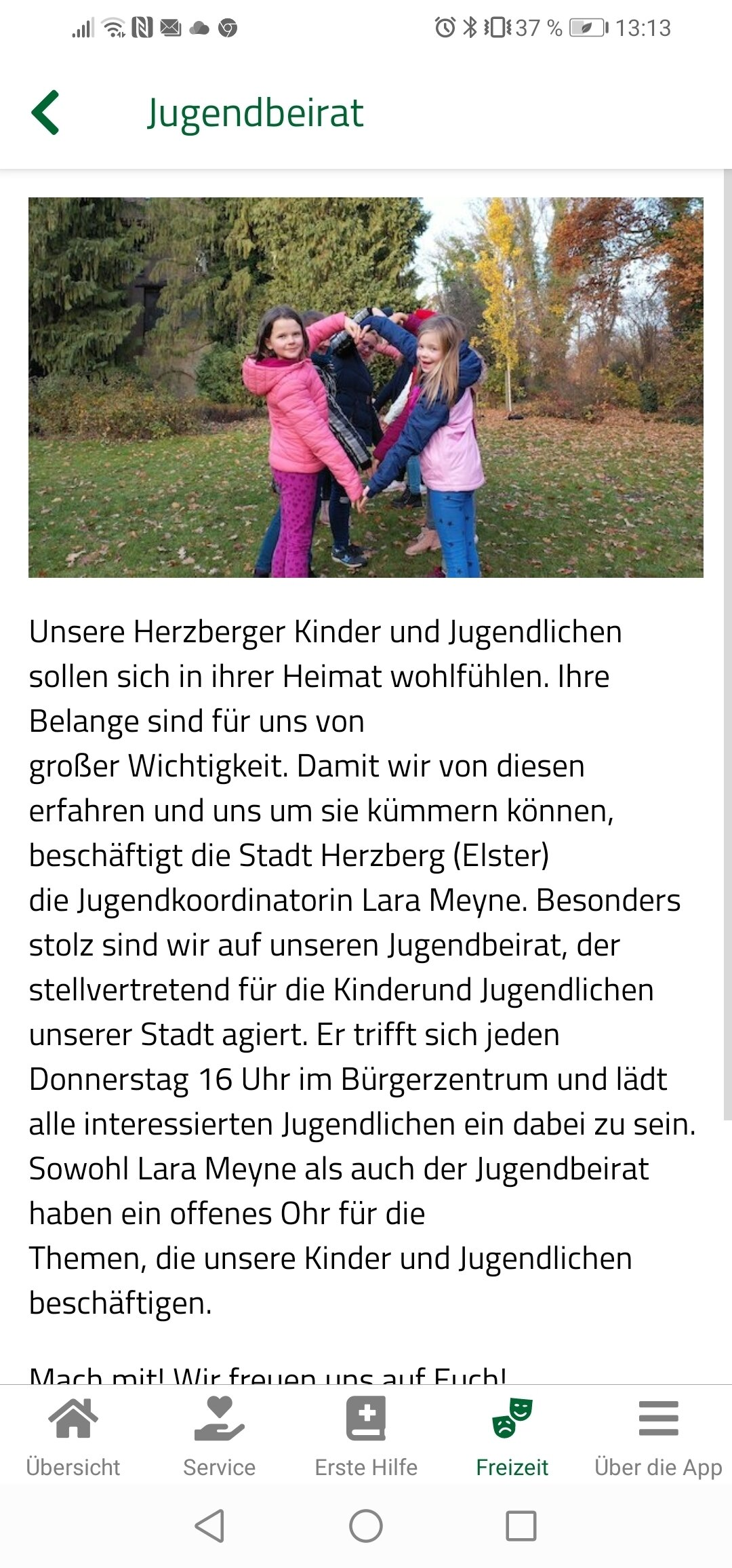 Screenshot_20210228_131317_de.bb.herzbergelster.smartvillage.app