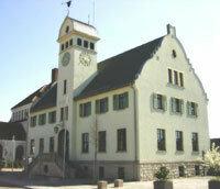 Breitunger Rathaus