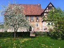 Russwurmsches Herrenhaus