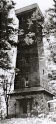 Der zweite Turm