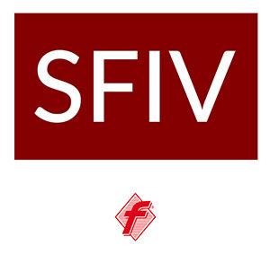 SFIV_Logo