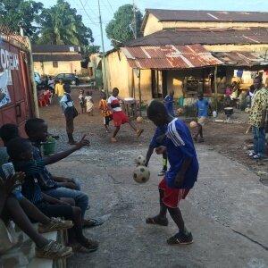 Guinea 9-2016