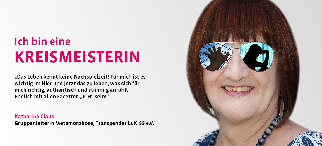 Kreismeisterin