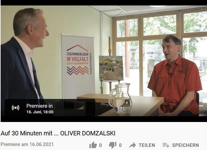 Oliver Domzalski