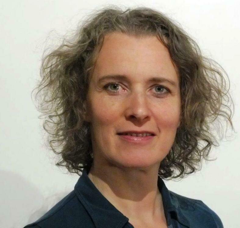Übungsleiterin: Birgitta Martin
