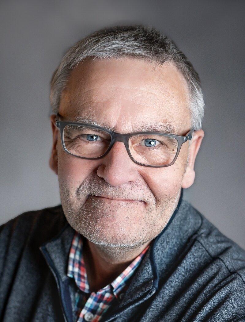 Reinhard Wandrey