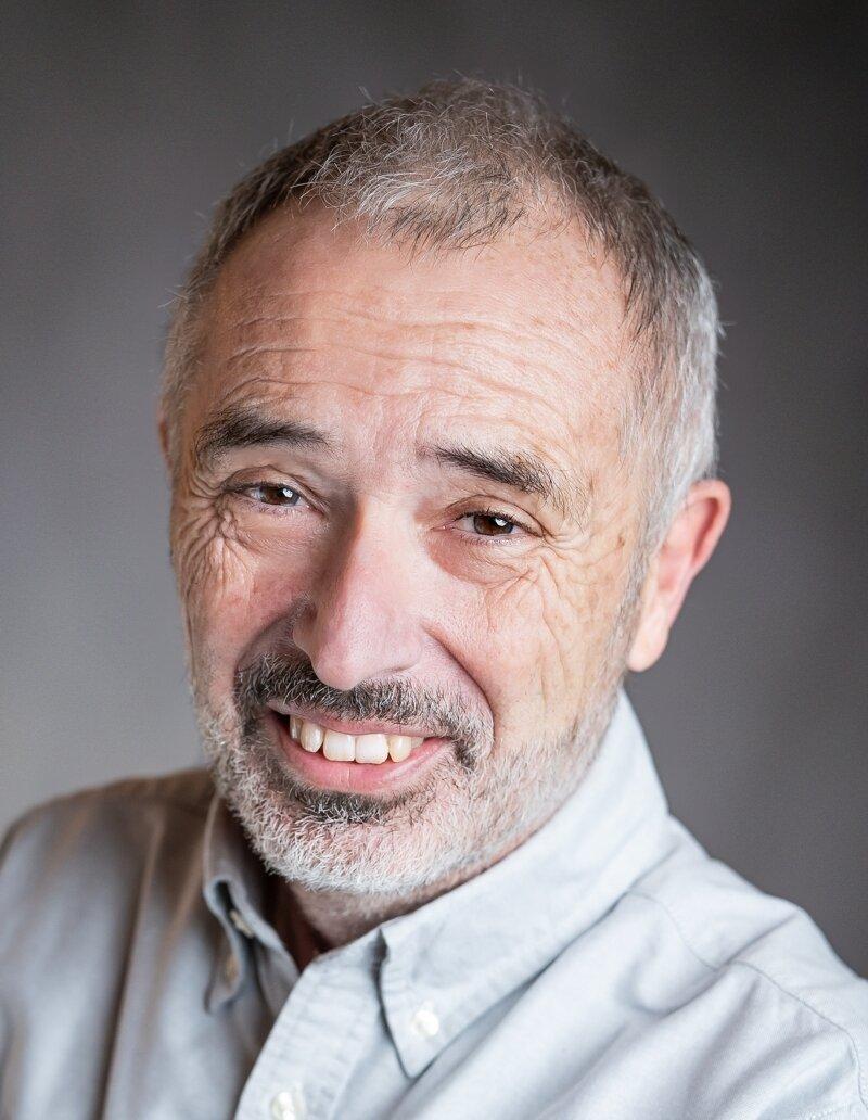 Dr. Dieter Steinbauer