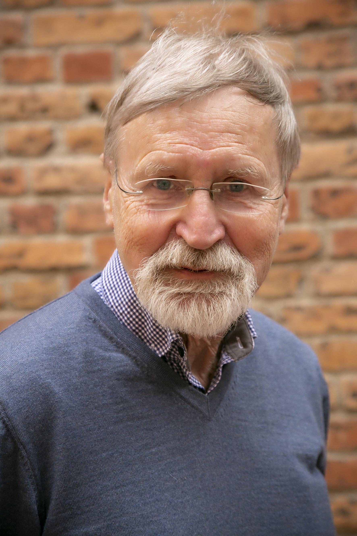 Dr. Dieter Rauchfuß, Foto: Monika Schulz-Fieguth