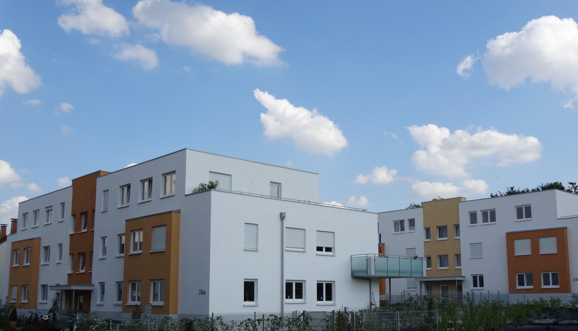 18 Eigentumswohnungen Osnabrück