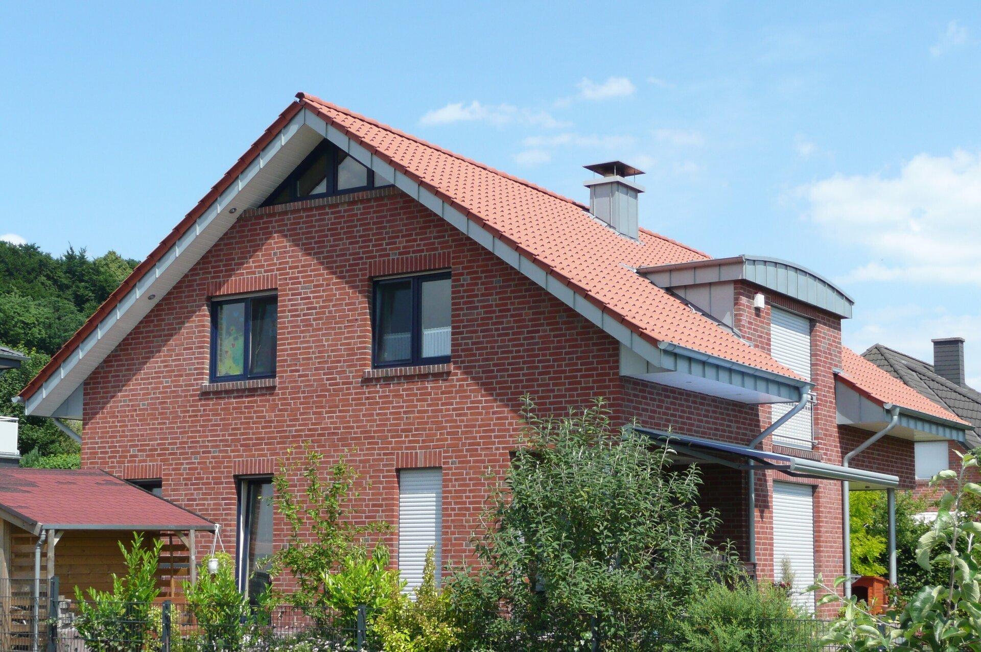 Einfamilienhaus Bissendorf