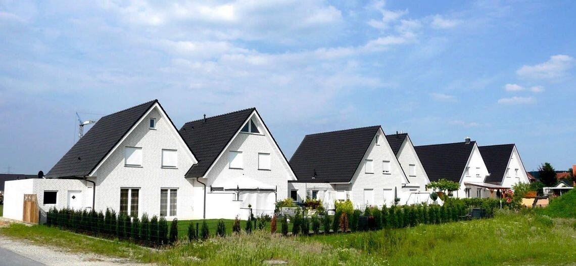 Einfamilienhäuser Osnabrück-Voxtrup