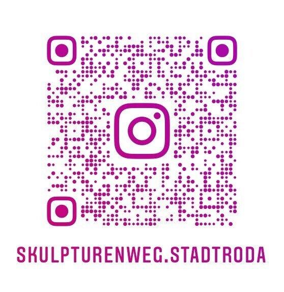 Qr-Code Instagramm