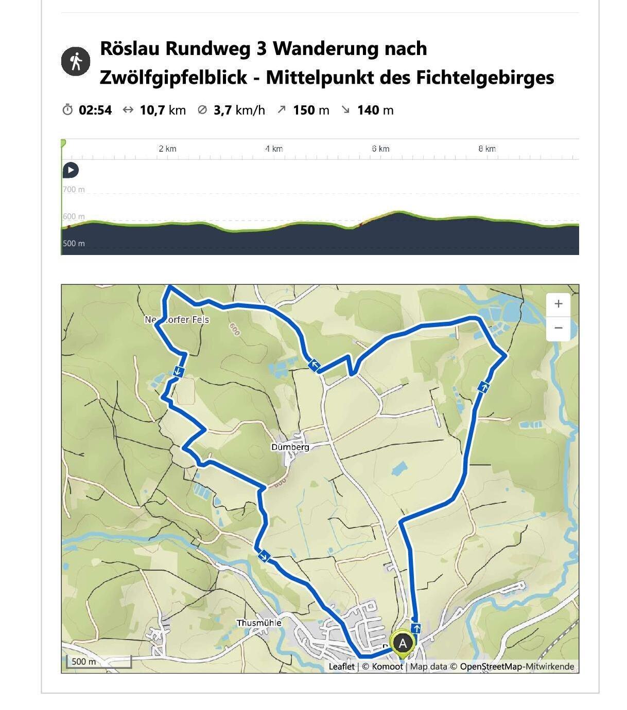Rundwanderweg 3