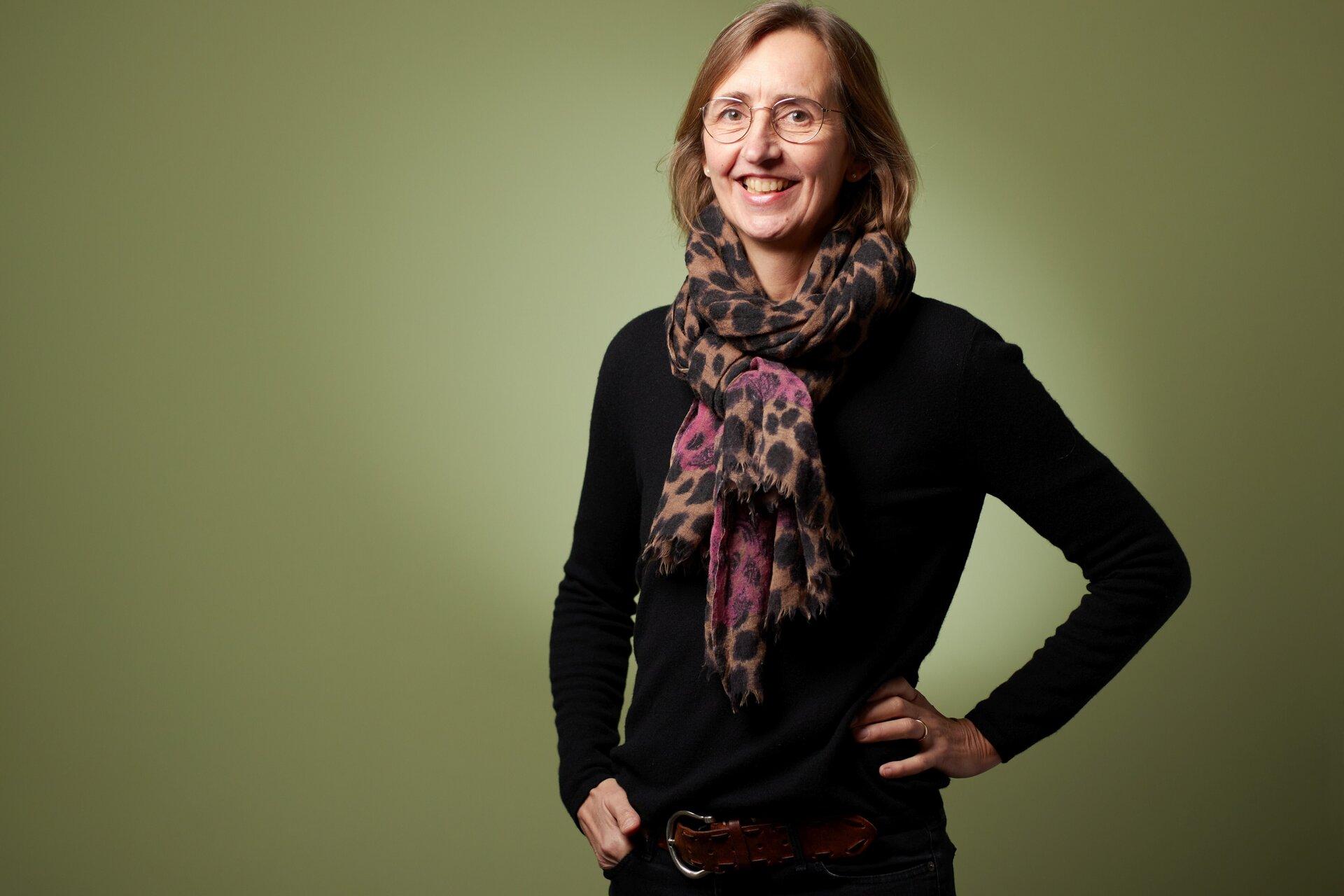 Anke Gehrke
