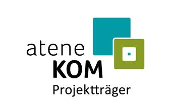 ateneKOM Projektträger
