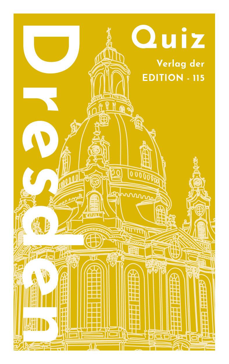 Dresden Quiz