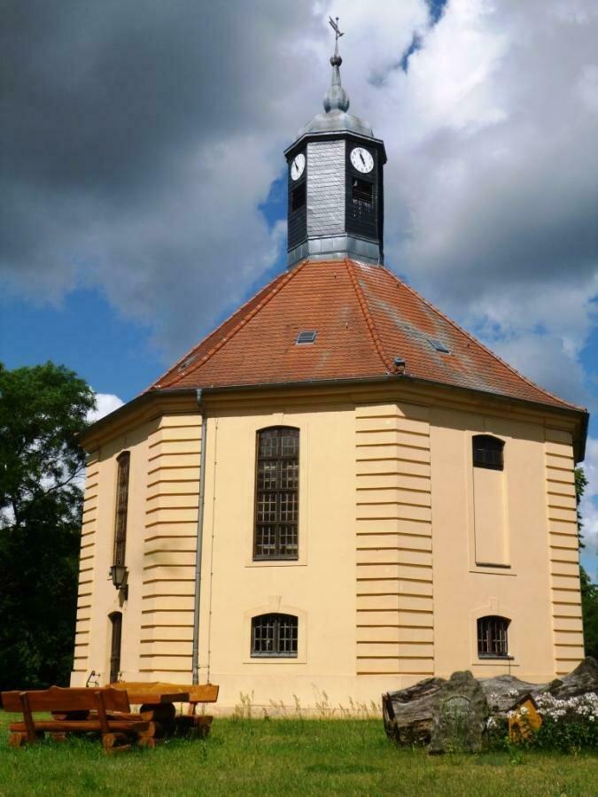 Wappen der Gemeinde Borkheide