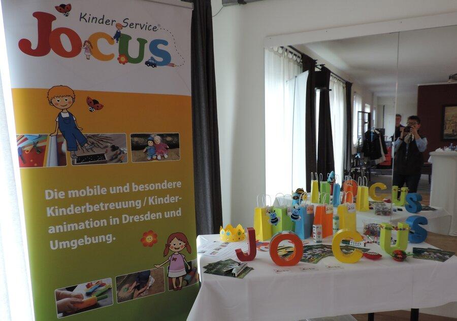 Kinder Service-JOCUS_ JOCUS Stand