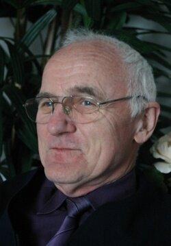 Friedrich Stachat