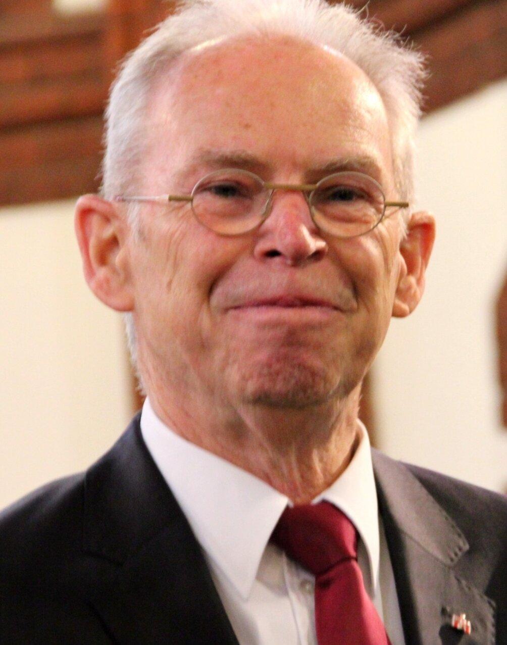 Eckhard Fichtmüller