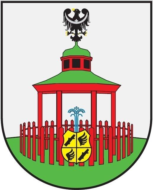 Wappen Jedlina Zdroj