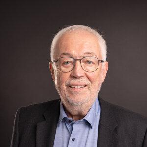 Volker Knebes