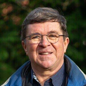 Jörg Machill