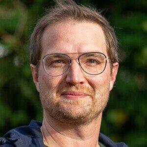 Christoph Rudolph