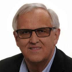 Hans- Wolfgang Kurzenknabe