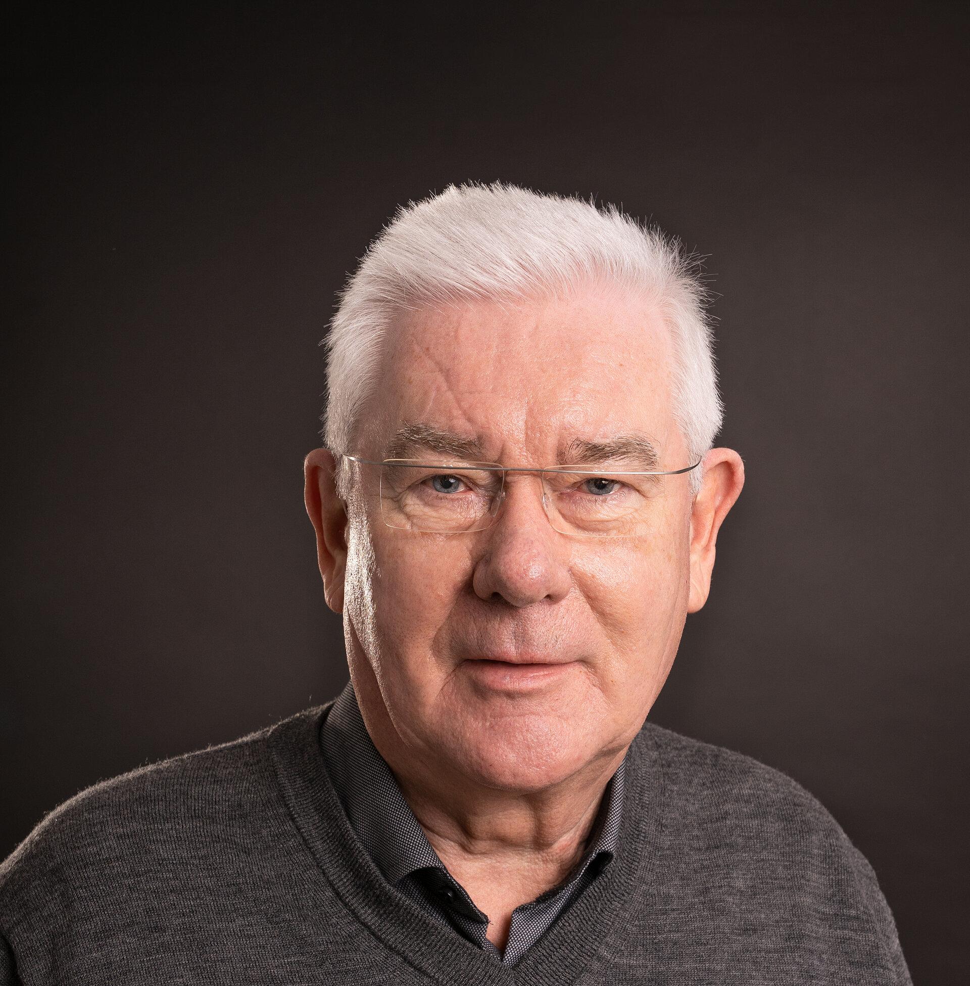 Klaus-Dieter Grede