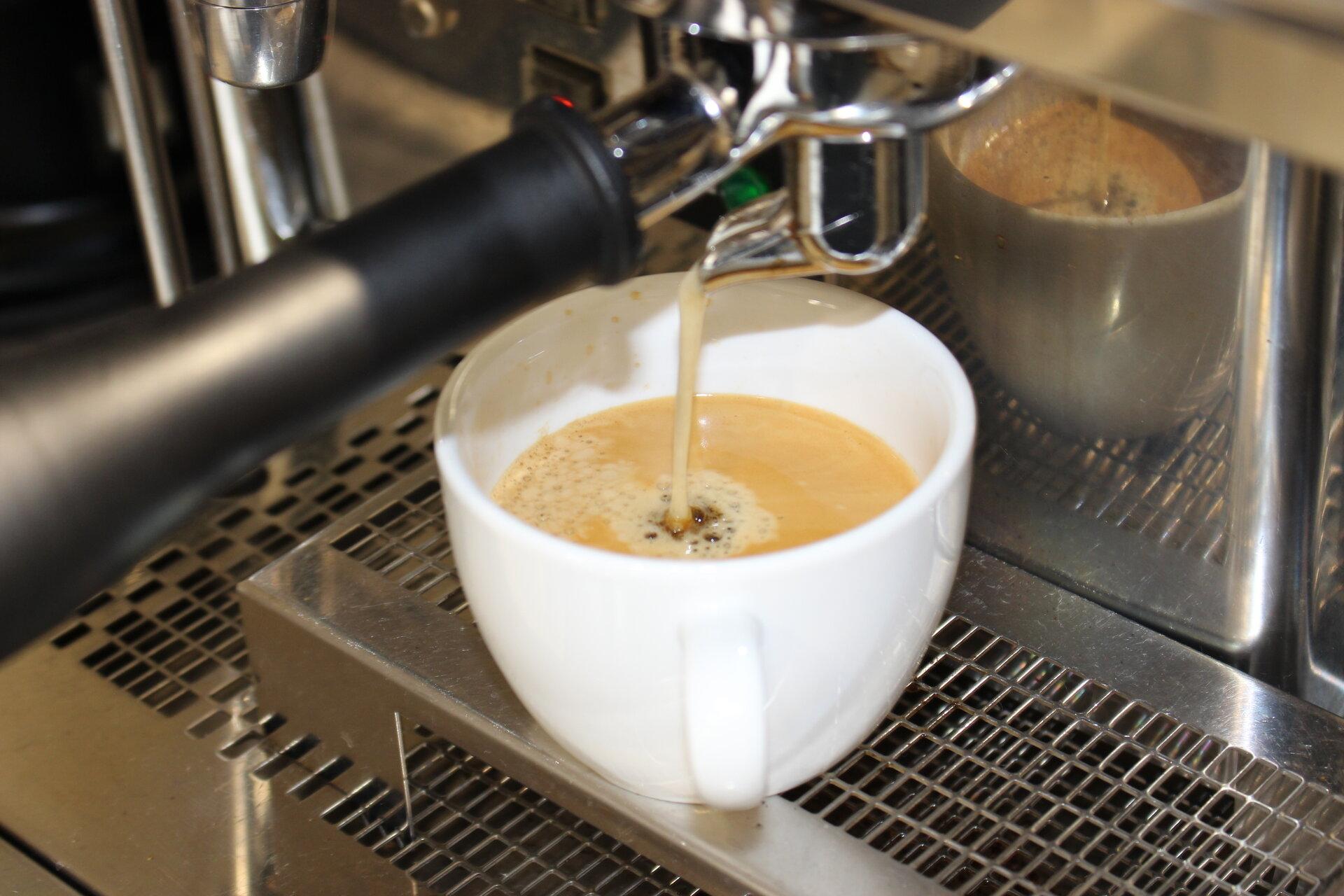 kaffeessieb