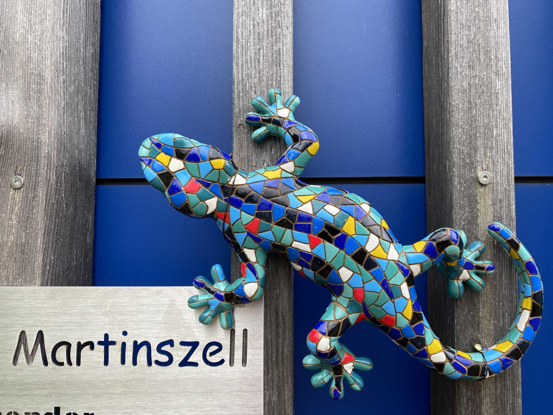 Marti aus Martinszell