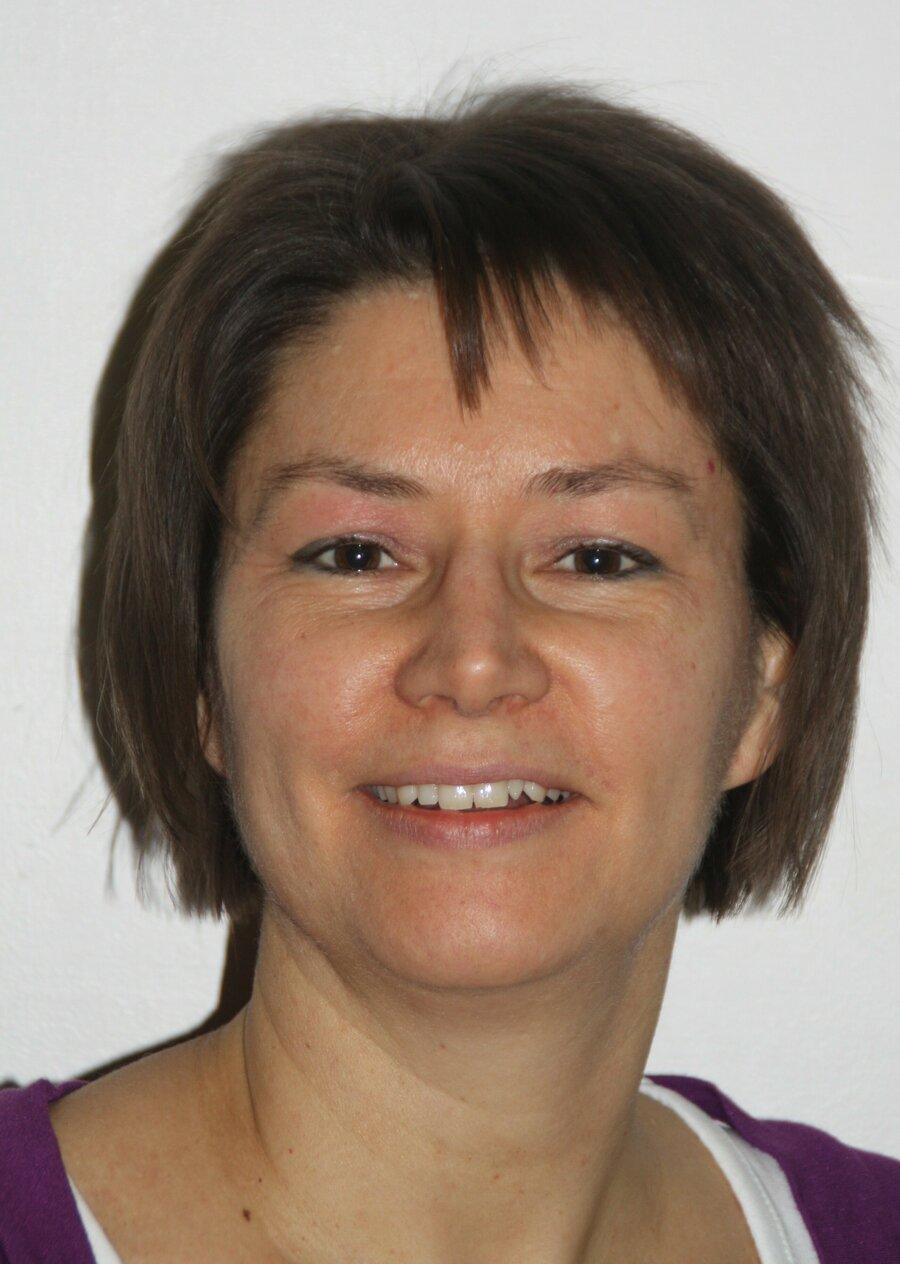 Übungsleiterin: Wendy Weber