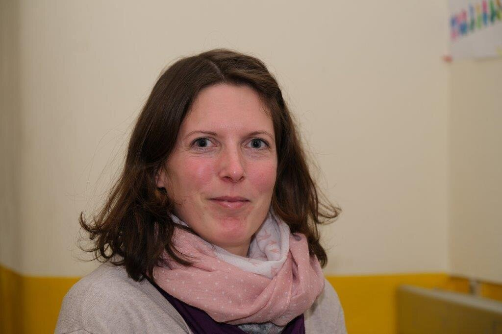 Jennifer Brandenburg